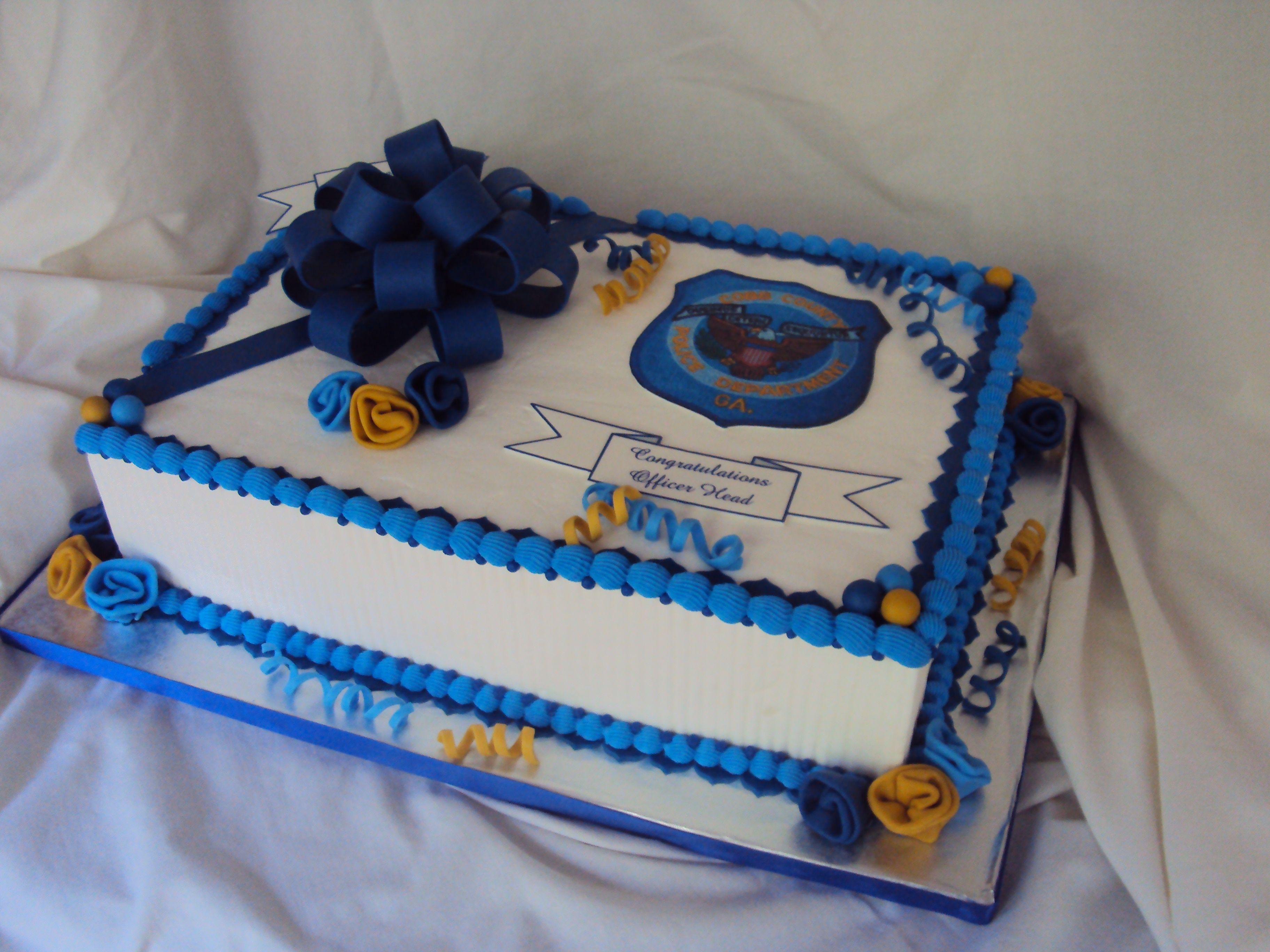Awesome Police Graduation Police Graduation Police Birthday Cakes Personalised Birthday Cards Akebfashionlily Jamesorg