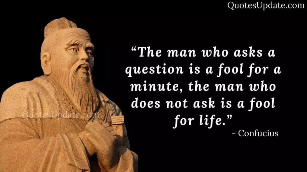 40 Inspirational Confucius Quotes On Success Quotes Update Confucius Quotes Confucius Quotes Funny Success Quotes