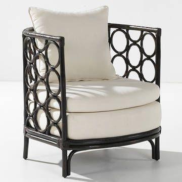 Luanne Arm Chair
