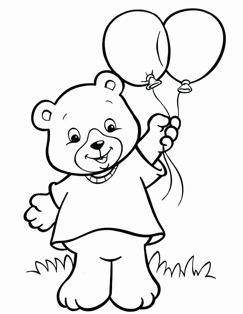 Coloring Books For 2 Year Olds New Coloring Page Coloring For Year Olds Page Book Phenomenal Bear Coloring Pages Birthday Coloring Pages Summer Coloring Pages