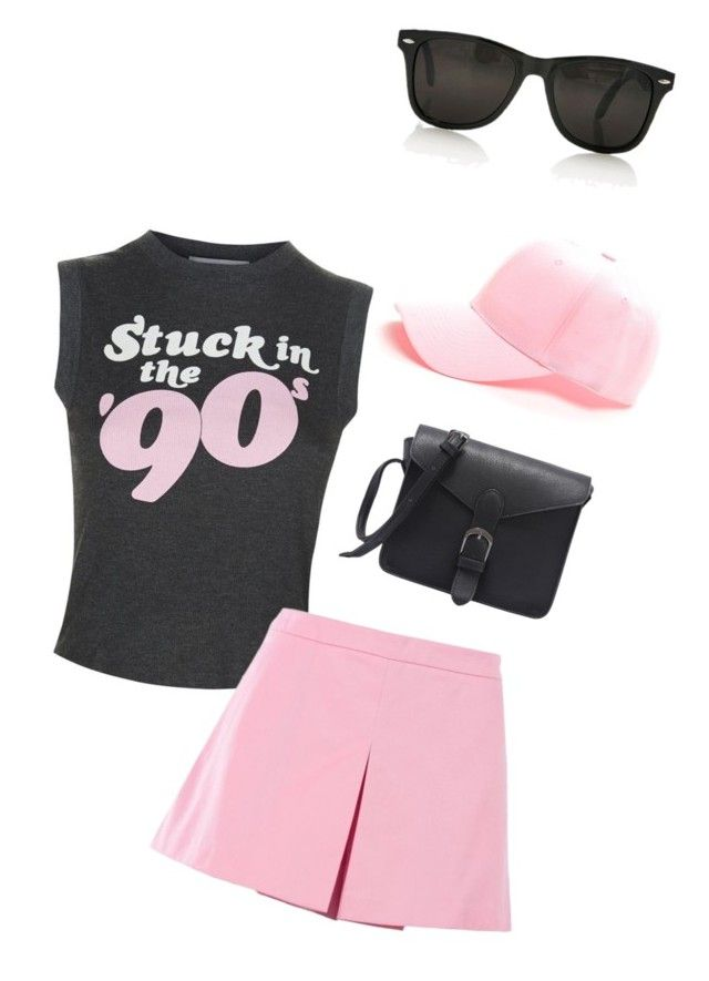 """""""Untitled #1460"""" by sylviabunny ❤ liked on Polyvore featuring Wildfox and Love Moschino"""