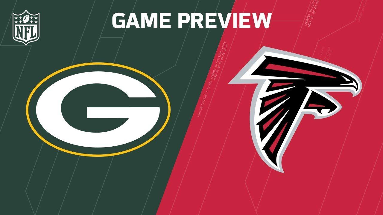 Packers Vs Falcons Week 8 Preview Dave Dameshek Football Program Nfl Fantasy Football Logos Fantasy Football Champion Fantasy Football Trophy