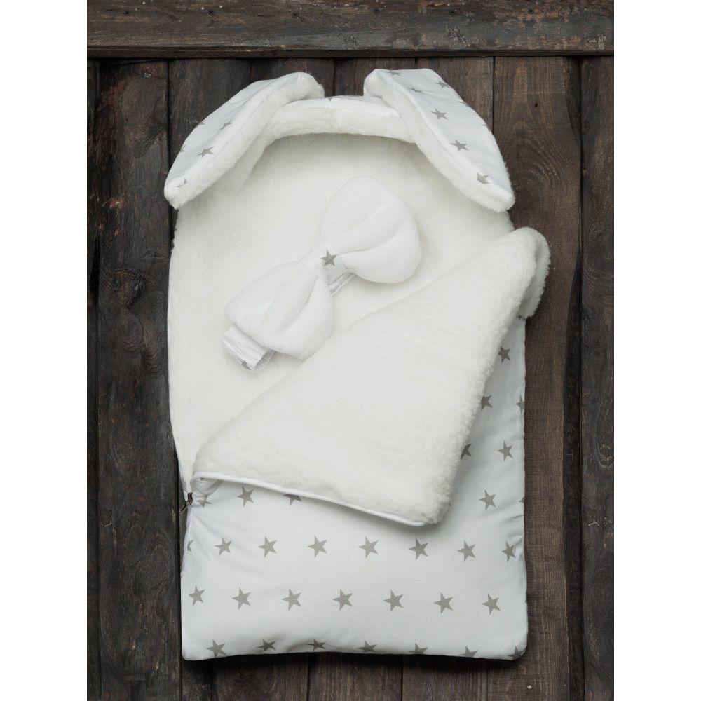 Выкройка конверта зимнего на выписку для новорожденного своими руками фото 177