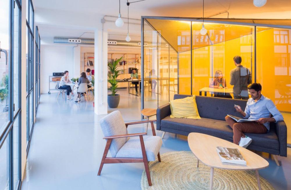 Coworking: i 20 spazi di lavoro condiviso più belli al ...