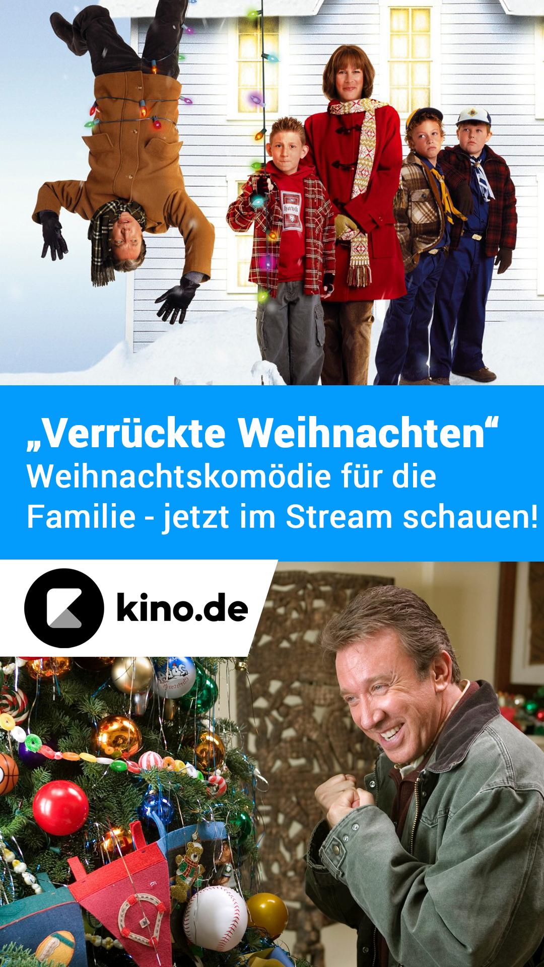 Verrückte Weihnachten in 2018 | Weihnachtsfilme für Kinder ...