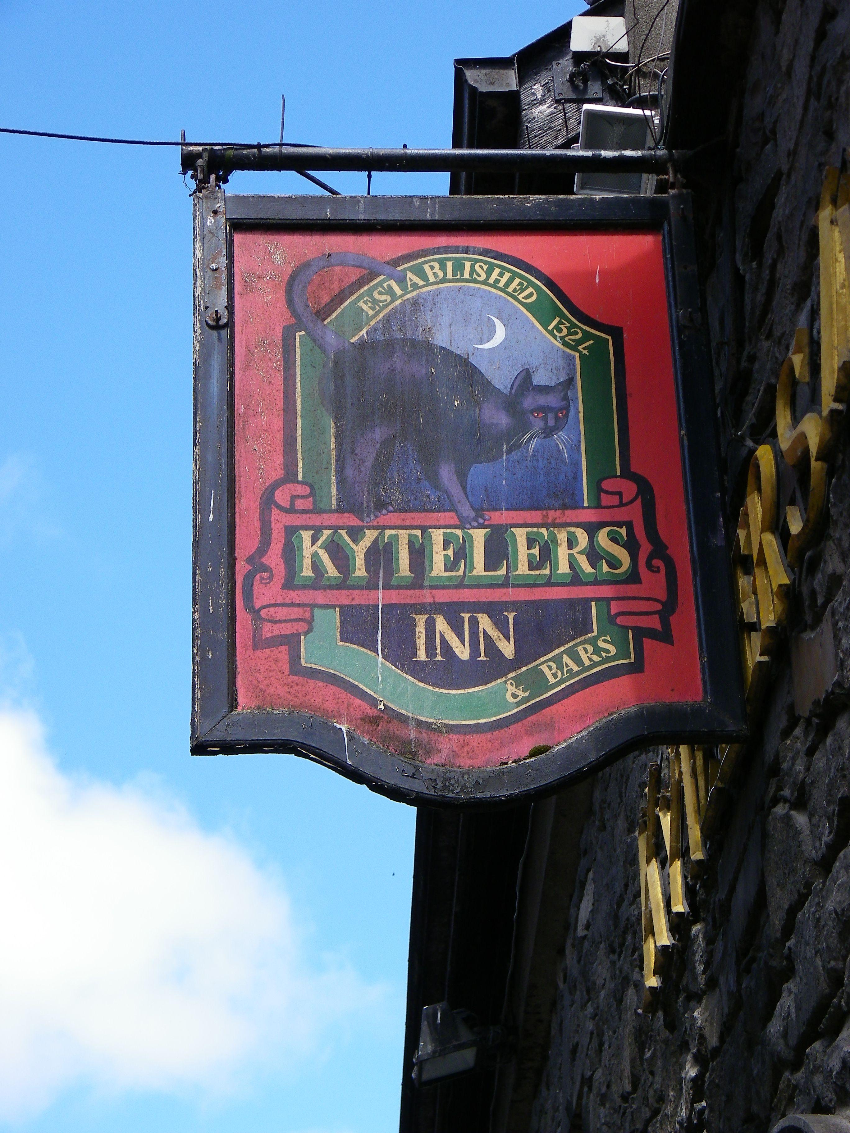 Kyteler's Inn Kilkenny, County Kilkenny, Ireland