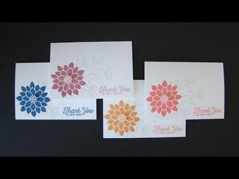 Flourishing Phrases Note Cards - YouTube