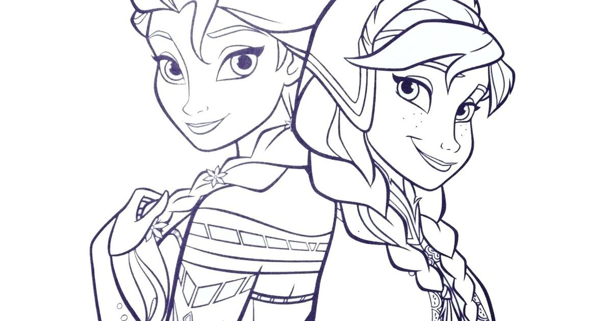 Everyone Loves Olaf Coloring Pages As Well As Sven Kristoff Anna Elsa Coloring Pages And The Rest O Elsa Coloring Pages Coloring For Kids Frozen Coloring Pages