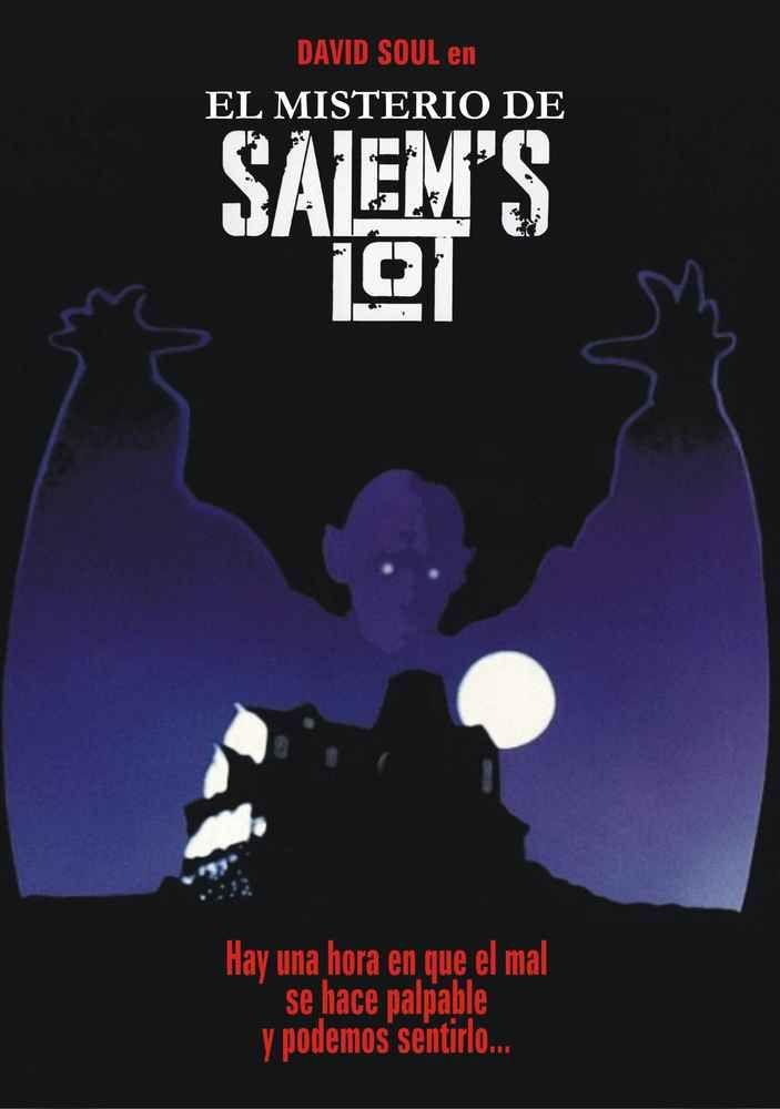 Pin De Freaklife1 En Salem S Lot Peliculas De Terror Ver Peliculas Gratis Online Peliculas