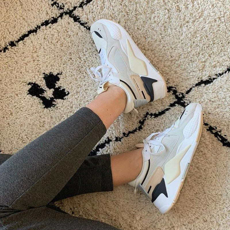 Ready for a comfy and casual weekend Shoes | Schoenen ...