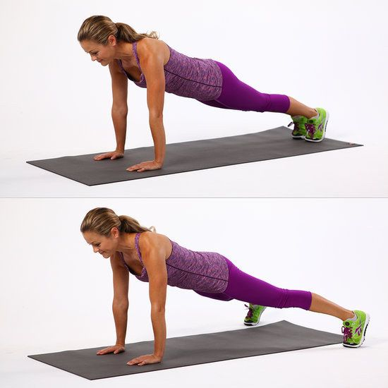 15+ Plank jumps side to side trends