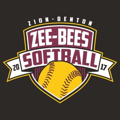 What S A Zee Bees I Guess We Will Have To Check Out A Zion Benton Softball Game To Find Out Softballtees Softballdesigns Baseball Mom Quotes Custom Softball