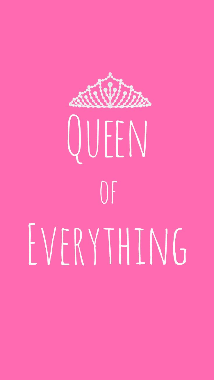7 Super Cute Iphone Wallpapers For Every Day Of The Week Preppy Wallpapers In 2020 Preppy Wallpaper Cute Wallpapers Quotes Queens Wallpaper
