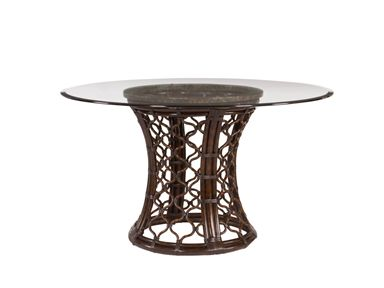 For Hammary High Dining Table 114 706r And Other Room Tables At Wow Furniture In Centennial Co Consists Of 706t Top 706b Base