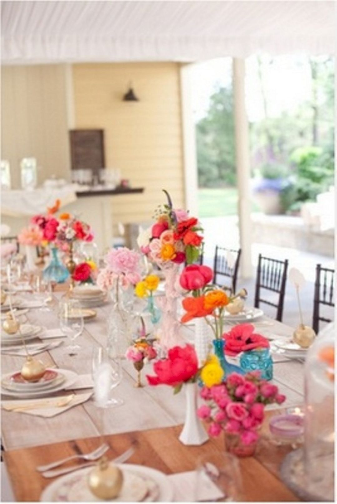25+ Most Beautiful Spring Wedding Decor Ideas 2018   Spring weddings ...