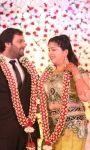 Jayaprada Son Wedding Stills