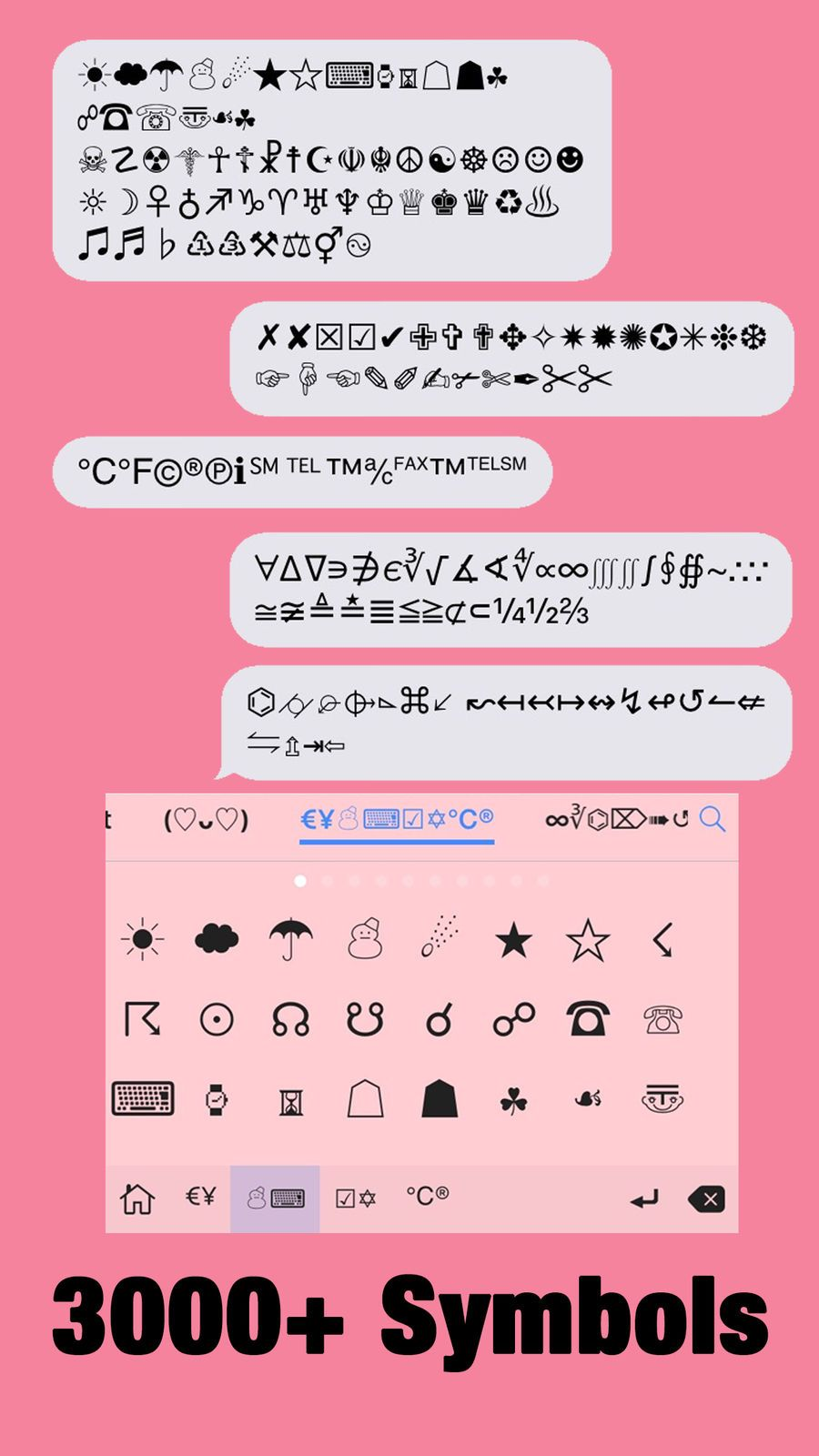 New Cool Text Pro ¡Þ Fonts Make Better Messages with Emoji
