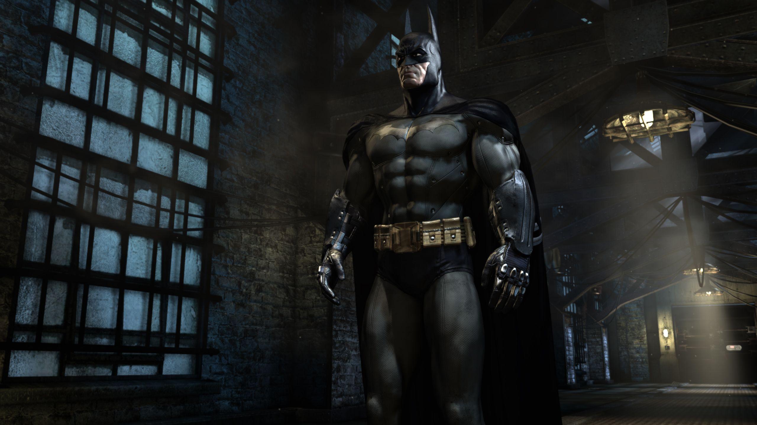 Batman Arkham Asylum Game Batman Photos Batman Arkham