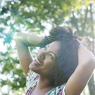 Go outside: If you n  Go outside: If you need to improve your mood fast, look no further than this list of 25 scientifically-proven remedies to cope with stress and be happier.    Health.com