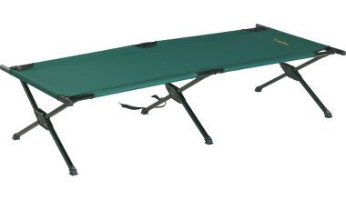 Strange Cabelas Alaskan Guide Cot This Thing Feels Like A Super Ocoug Best Dining Table And Chair Ideas Images Ocougorg