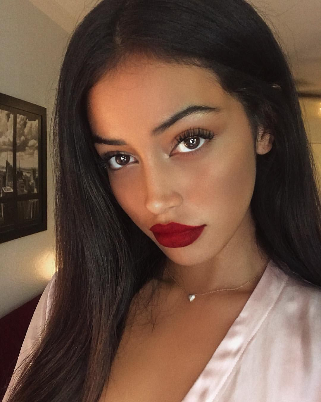Cindy Kimberly Is Now A Model After Justin Bieber Became: Pin By Carrianne On Makeup