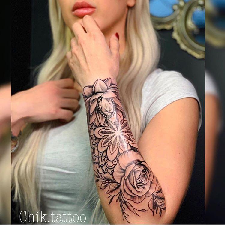 Photo Instagram De Chik Tattoo Steve 14 Mars 2019 15 37