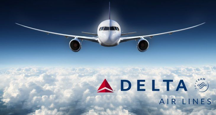 Delta airlines started from rags and rose to riches. Delta