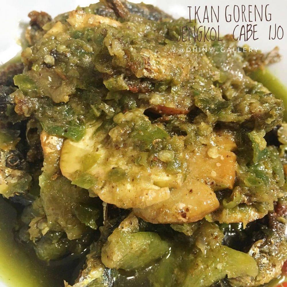 Resep masakan Padang asli Instagram di 2020   Resep ...