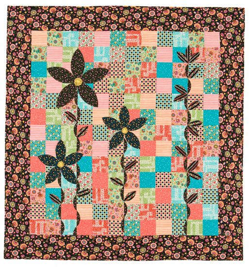 http://blog.shopmartingale.com/quilting-sewing/the-easiest-quilt ... : easiest quilt pattern - Adamdwight.com