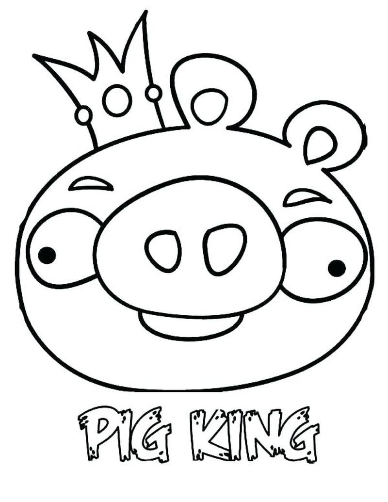 Angry Birds Coloring Pages Pdf Free Coloring Sheets Bird Coloring Pages Angry Birds Pigs Space Coloring Pages [ 1035 x 800 Pixel ]