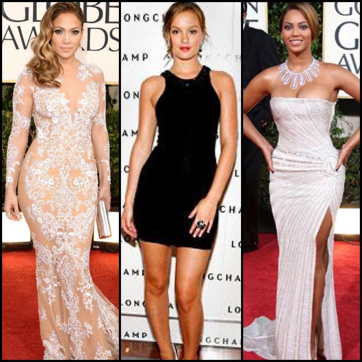 Celebrities With Pear Shaped Bodies - Project Motherhood