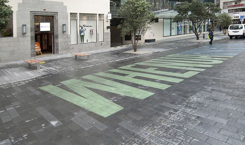 Fort Street Area