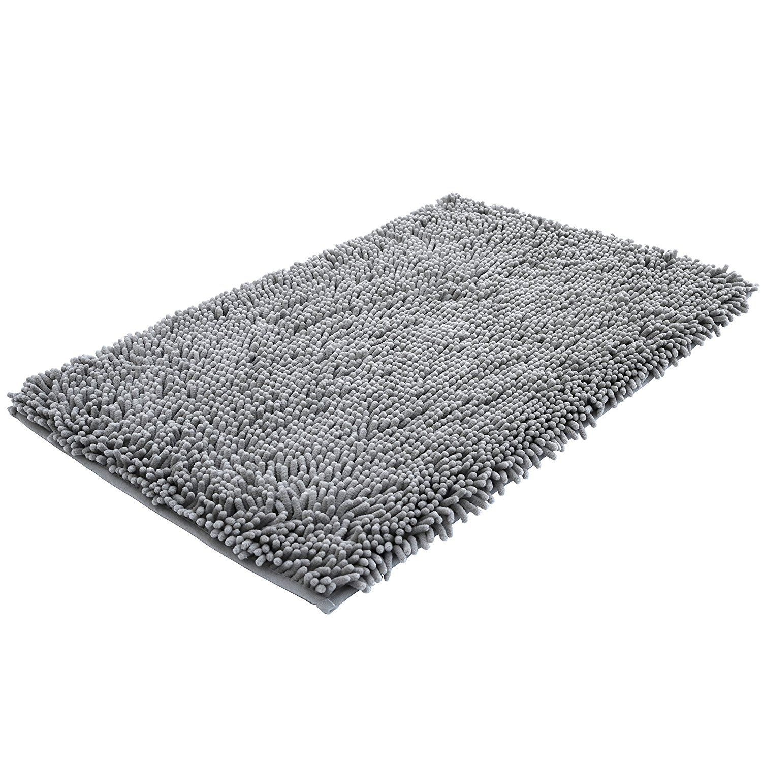Some Important Facts About Bathroom Mats Bathroom Mat Amazon Com Super Soft Bath Mat Microfiber Shag Bathroom R Grey Bathroom Rugs Bathroom Rugs Soft Bath Mat