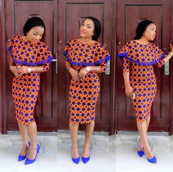 Image result for corporate asoebi