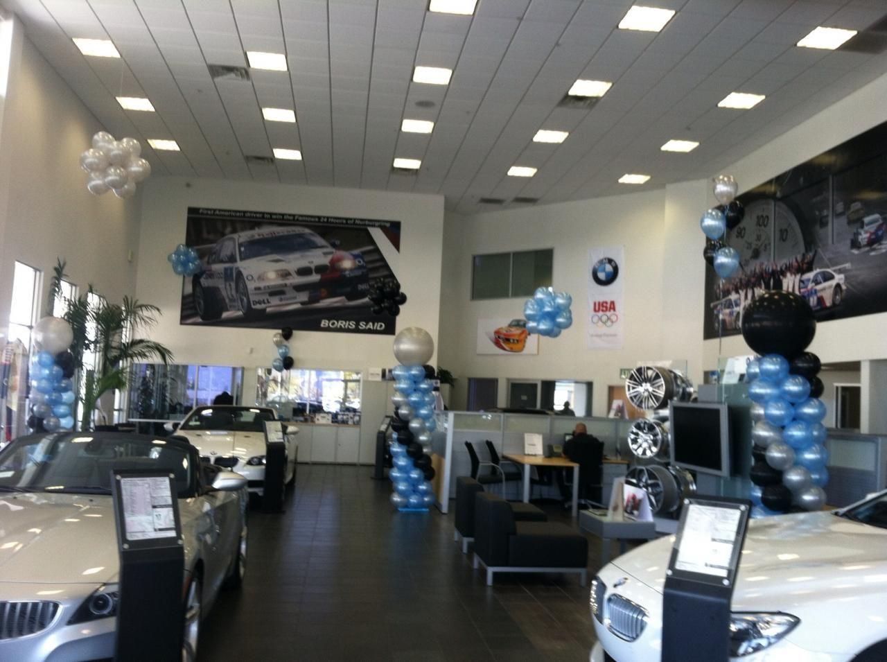 Yahoo Login Bmw Balloon Cars Home Decor
