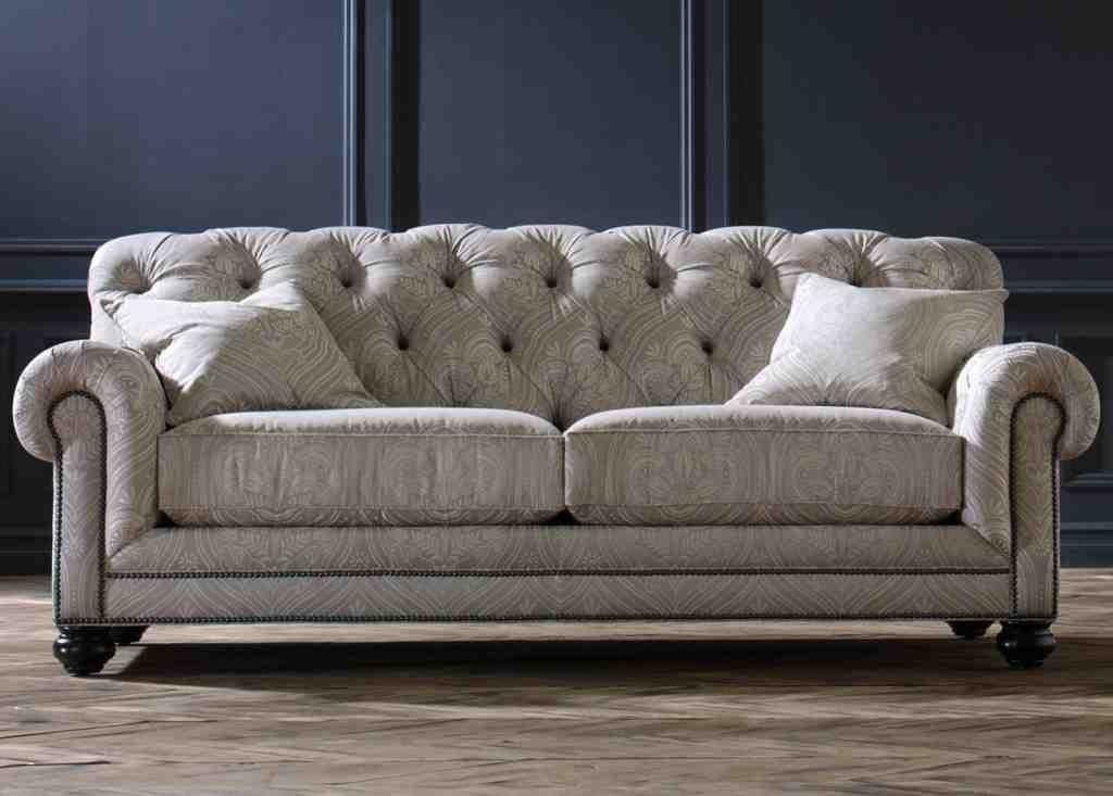 High Quality Ethan Allen Chadwick Sofa