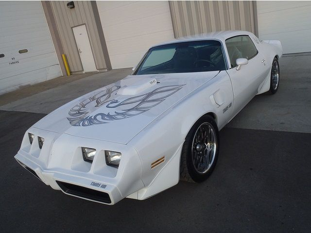 Videos Pro Touring 80 Trans Am Created By Restore A
