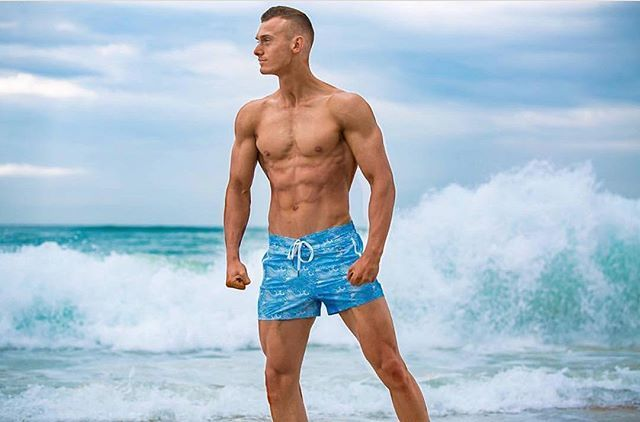 Inventive Short Masculino 2019 Mens Shorts Printed Swimming Trousers In Spring And Summer Beach Surfing Shorts Man Agreeable Sweetness Board Shorts