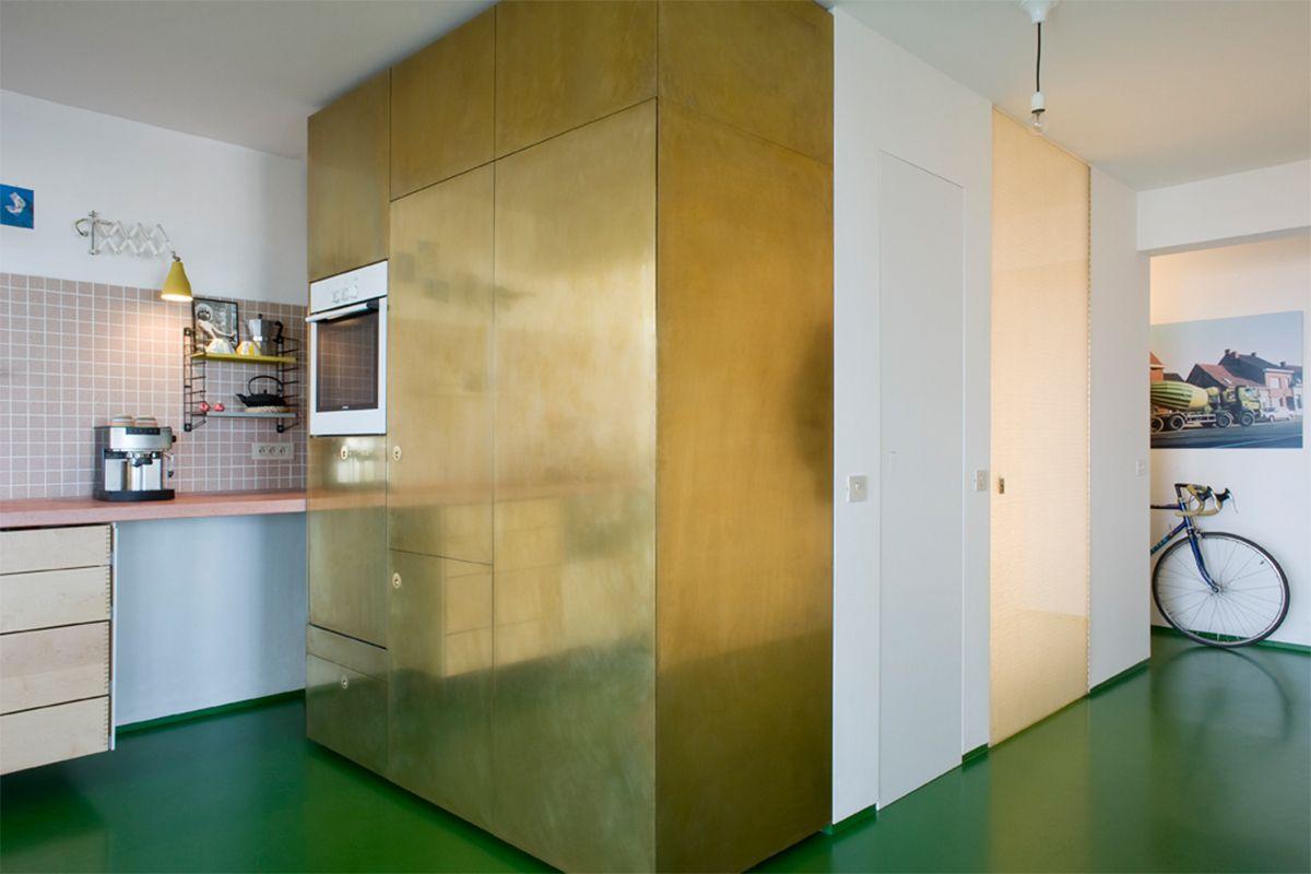 doorzon interieurarchitecten nu architecten keuken