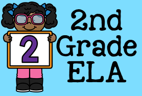 2nd Grade Ela Clipart By Whimsy Clips Http Www Whimsyclips Com 2nd Grade Ela 2nd Grade Grade