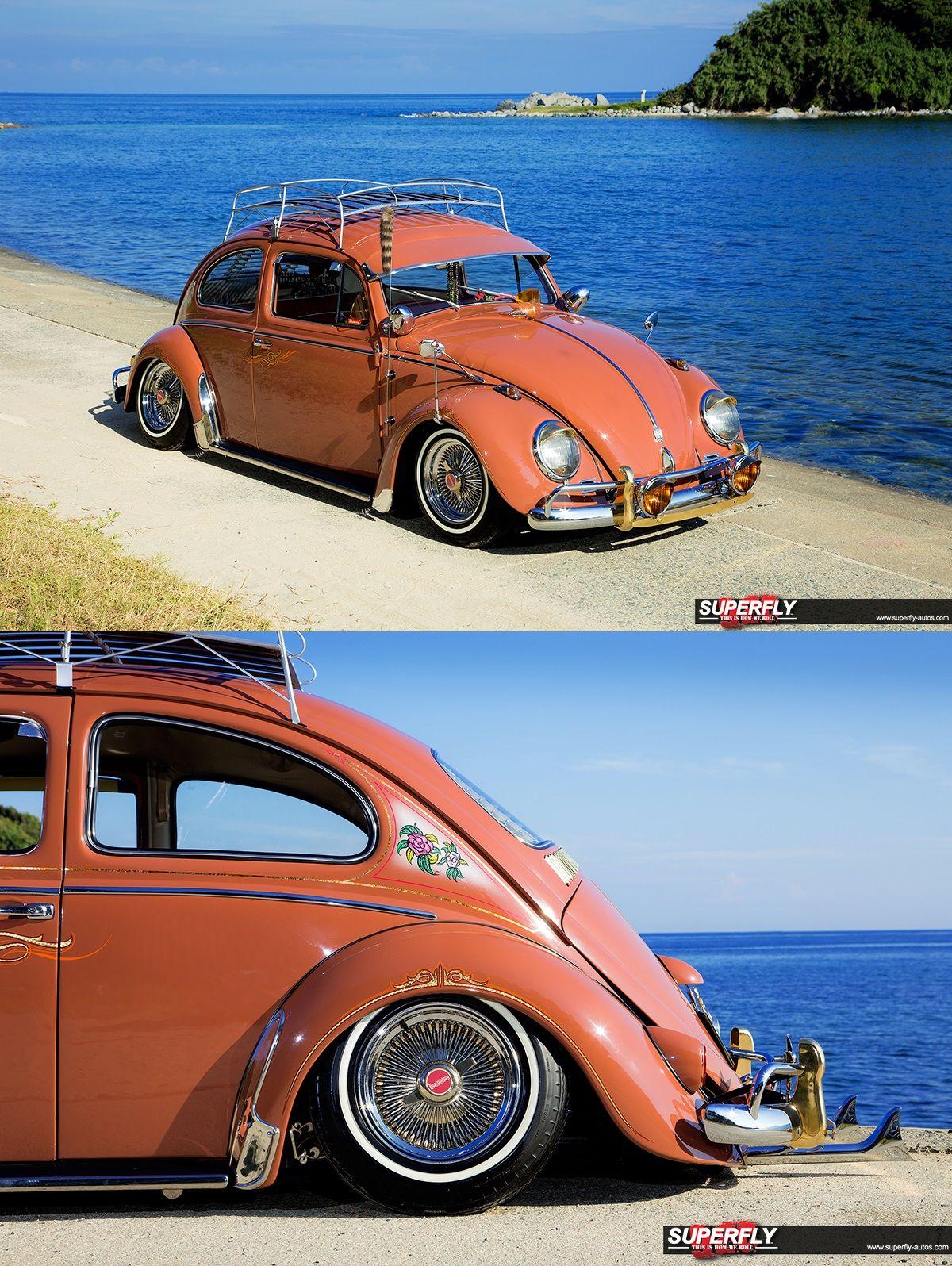 VW Fusca Beetle | VW City | Vw cars, Volkswagen, Vw beetles