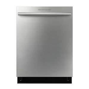 Samsung 24 Built In Dishwasher Stainless Steel Top Control