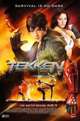 tekken 2 full movie english subtitles