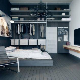 schlafzimmer einrichtung inspiration und bilder die sch nsten schlafzimmer pinterest. Black Bedroom Furniture Sets. Home Design Ideas