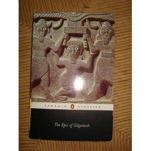 The epic of gilgamesh penguin classics by n k sanders books i the epic of gilgamesh penguin classics by n fandeluxe Images