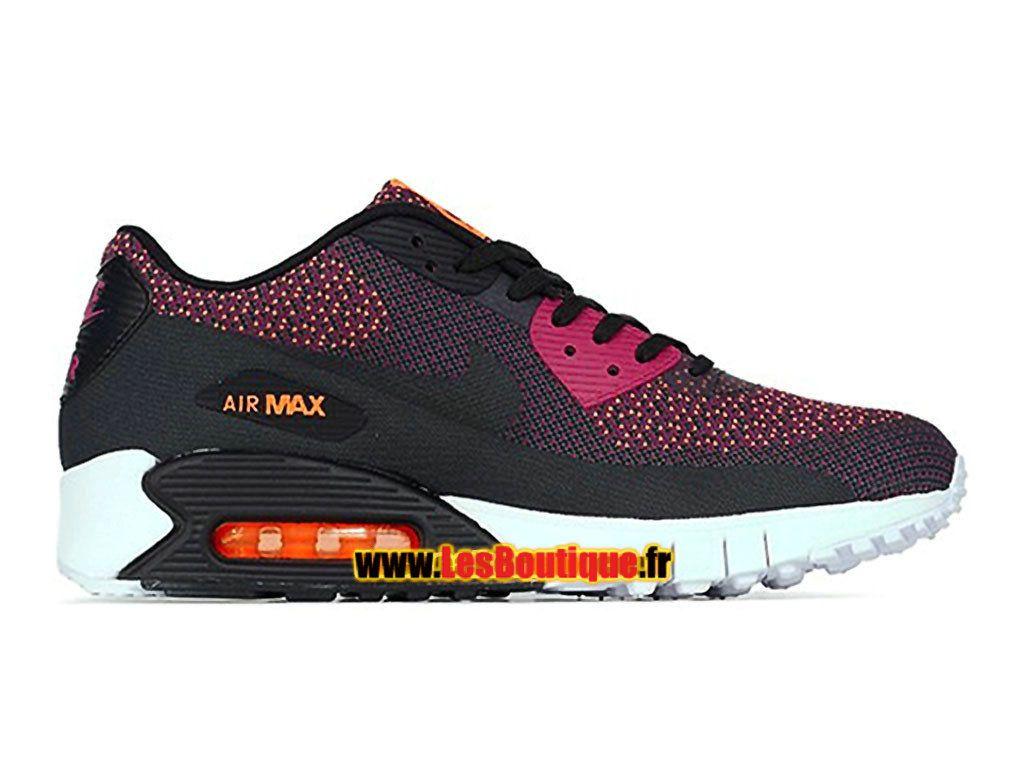 Nike Air Max Nike 90 Jcrd Jacquard Chaussures Nike Max Sportswear Pas Cher e4d262