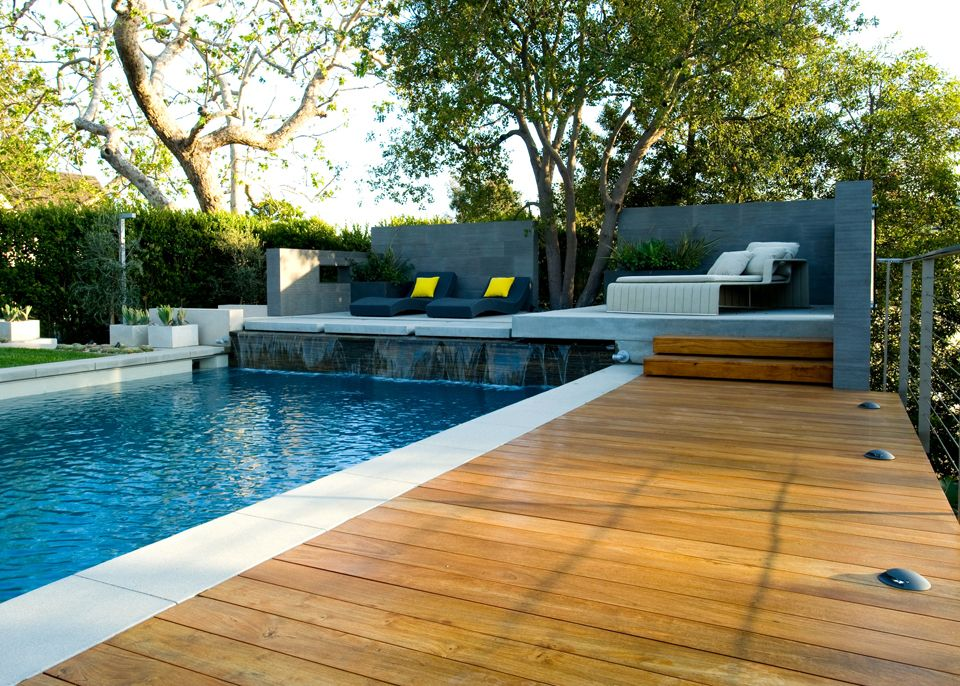 Pin By Terramai Reclaimed Woods On Architecture Wooden Pool Deck Pool Deck Ideas Inground Wood Pool Deck