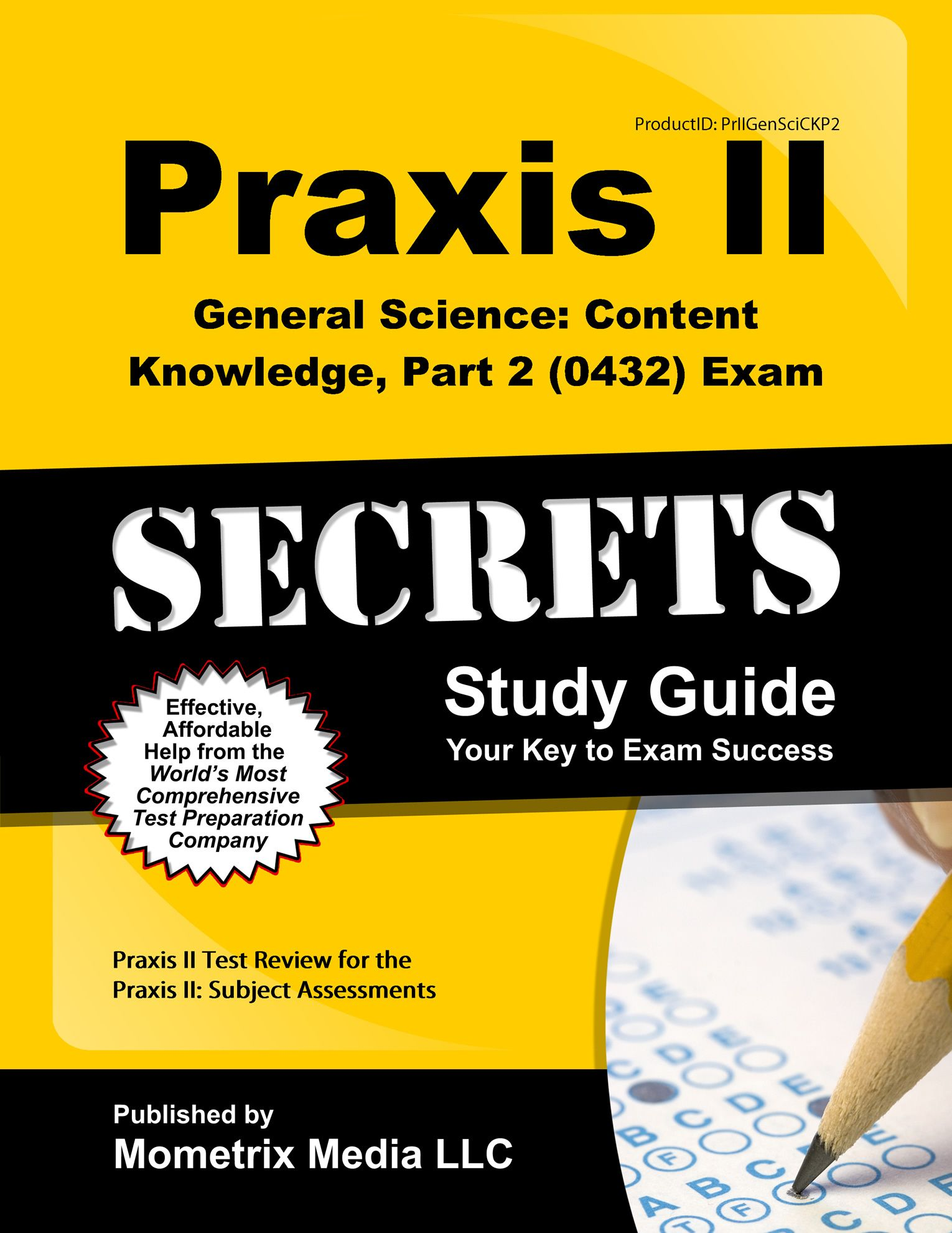 praxis ii general science content knowledge part 2 0432 exam rh pinterest co uk praxis 2 middle school science study guide praxis 2 science 5005 study guide