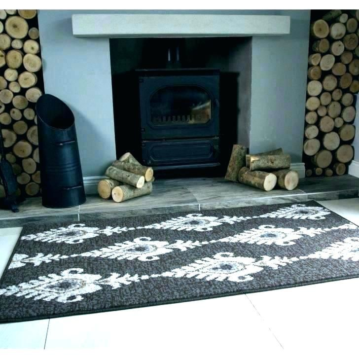 Enchanting Fireproof Hearth Rugs Arts Best Of For Fireplace Rug Mo Fire Resistant Home Depot Prime