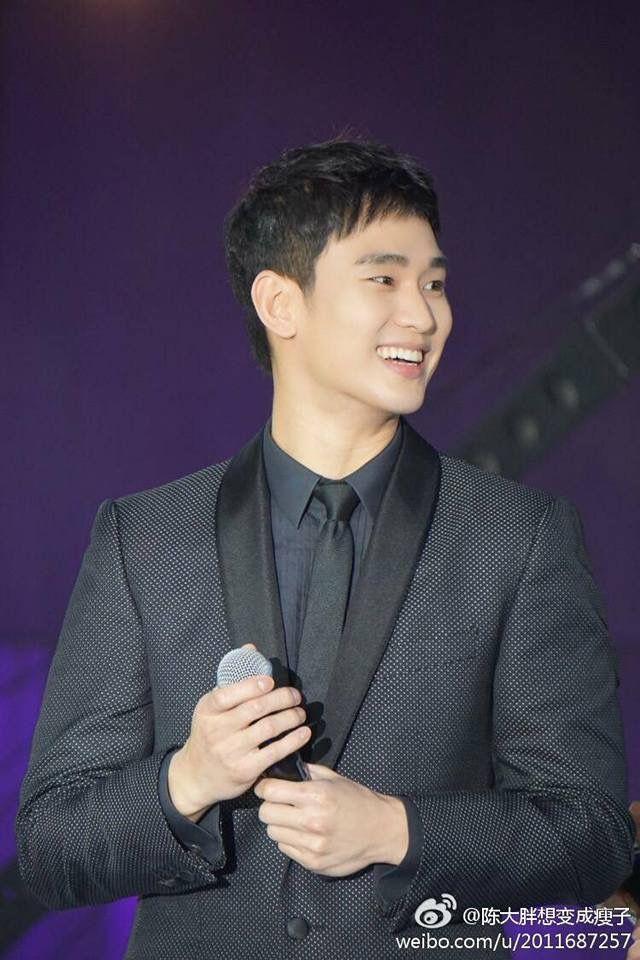 Gichancy event 161215 #KimSooHyun #김수현